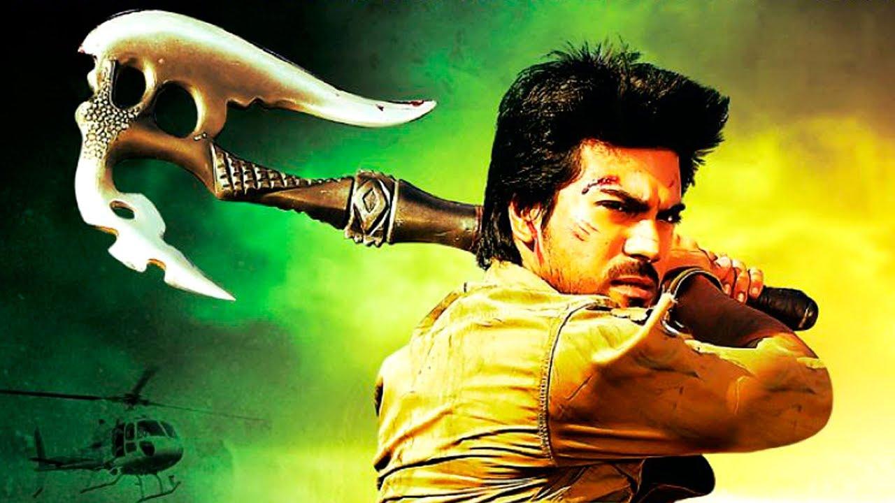 Latest Full Length Action Movie || 2019 Ram Charan Latest ...