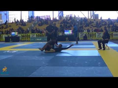 João Rodrigues vs Daniel Keane / Washington DC Spring Open NoGi 2018