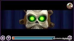 Zak Storm - Die Sieben Magischen Augen
