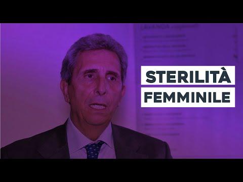 Sterilità Femminile: cause, diagnosi e cure - dott. Stradella
