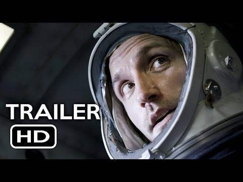 Capsule Official Trailer #1 (2016) Edmund Kingsley Sci-Fi Movie HD