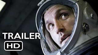 Capsule Official Trailer #1 (2016) Edmund Kingsley Sci-Fi Movie HD
