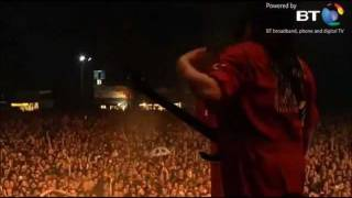 Slipknot - Duality (Live in Stevenage, England 2011)