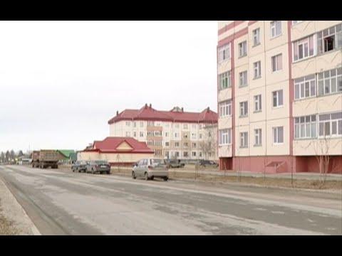 Власти Нижневартовска обещают реновацию старой части города