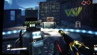 Aliens Colonial Marines Extermination Cheats PS3