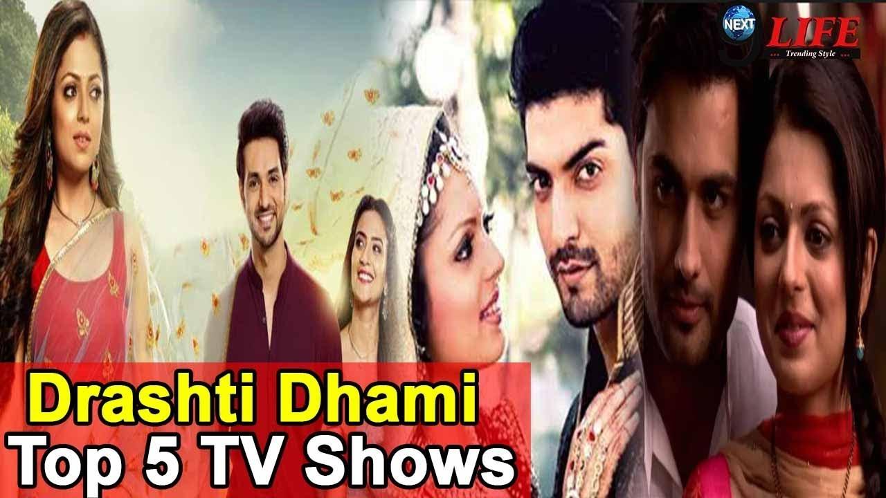 Drashti Dhami Serials