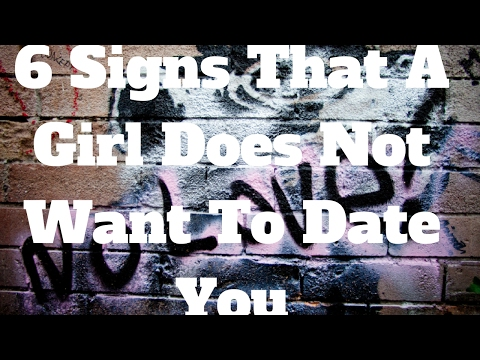 signs a girl is dating another guy