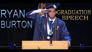 Funniest Graduation Speech of All Time thumbnail