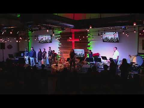 The Source Church Presents Redeemer Classical School Choir and Band