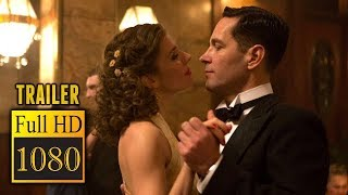 ???? THE CATCHER WAS A SPY (2018) | Full Movie Trailer in Full HD | 1080p