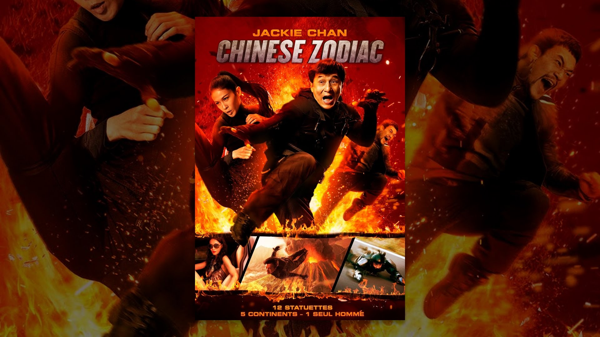 Download Chinese Zodiac (VF)