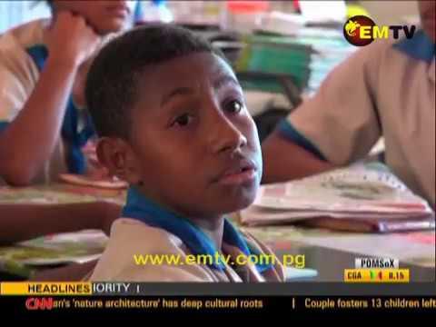 EMTV News – 7th August, 2017