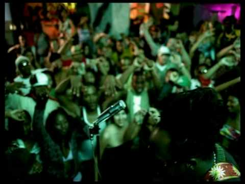 Wyclef Jean ft Missy Elliott - Party To Damascus [Video].VOB