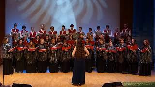 """Академический хор МИЭТ - Заключительный хор из оперы """"Волшебная флейта"""" (В. А. Моцарт)"""