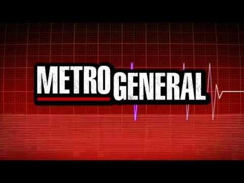 Metro General: Music Video