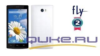 Fly IQ4505 ERA Life 7 обзор(Видеообзор смартфона Fly IQ4505 ERA Life 7 Узнать цену на смартфон Fly IQ4505 ERA Life 7 ..., 2014-11-20T18:30:36.000Z)