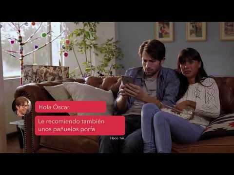 Rappi app que le permite mercar desde su smarthphone. C31 No6 #ViveDigitalTV