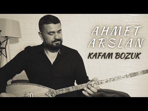 AHMET ARSLAN - KAFAM BOZUK 2017