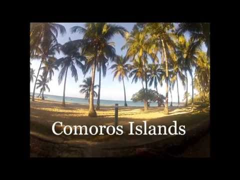 VACANCES AUX COMORES - COMOROS ISLANDS - جزر القمر