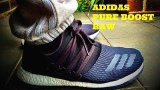 adidas pure boost r