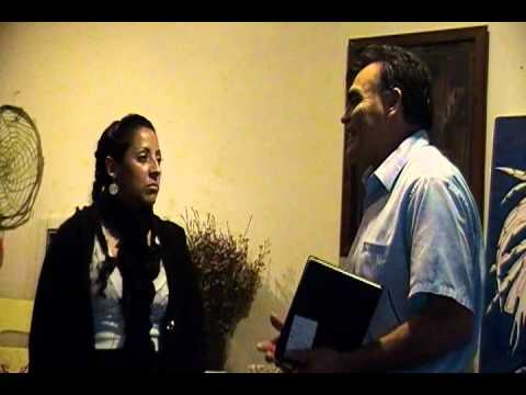 SDV_0226.MP4 Benjamine interview one of Juan Pueblo student about this new awesome  workshps