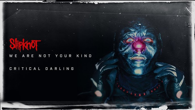 Slipknot We Are Not Your Kind ALbum - YouTube