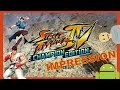 Download Street Fighter IV Champion Edition Android Gameplay Impression (Action)