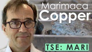 Gambar cover Marimaca Copper Corp (TSE:MARI) Overview
