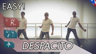 Despacito - Luis Fonsi | EASY Choreography