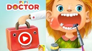Pepi Doctor Part 1- best app demos for kids - Ellie