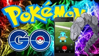 Pokemon GO Lets PLAY! EPISODE 2