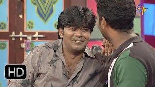 Extra Jabardasth - Sudigaali Sudheer Performance - 25th September 2015  - ఎక్స్ ట్రా జబర్దస్త్