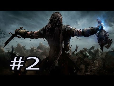 Middle-earth : Shadow Of Mordor Main Mission Continuation