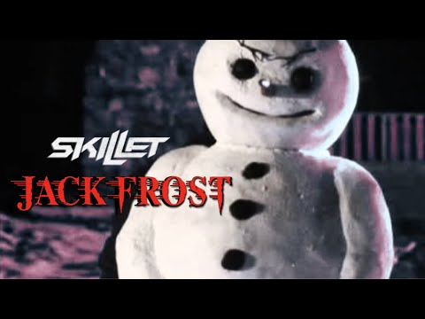 "Jack Frost Tribute ""Feel Invincible"""