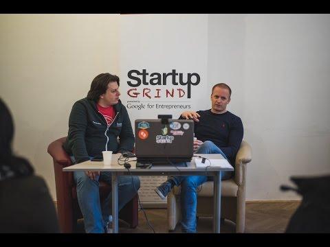 StartupGrind-Zagreb hosts Jure Mikuz (South Central Ventures)