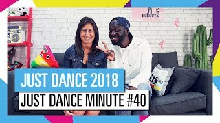 Just Dance 2018   Come Join the Just Dance Squad!   Ubisoft [US]