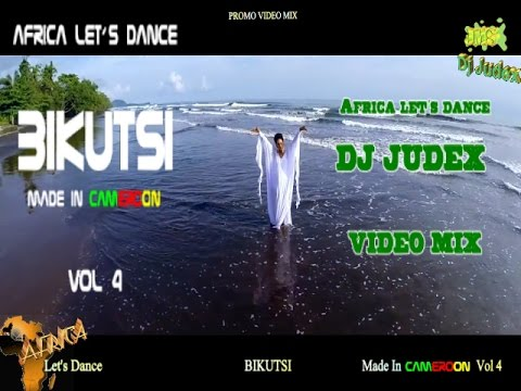 BIKUTSIMIX 2015 / 2016 Vol 4 - DJ JUDEXft. Lady ponce; com., Bouge.., Coco Argentee