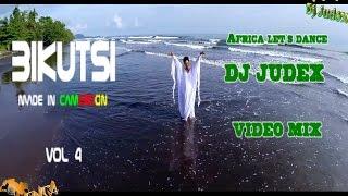 BIKUTSI  MIX 2015 / 2016 Vol 4 - DJ JUDEX  ft. Lady ponce; com., Bouge.., Coco Argentee