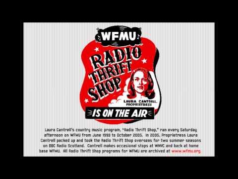 Freakwater Radio Thrift Shop Interview pt.1 mp3