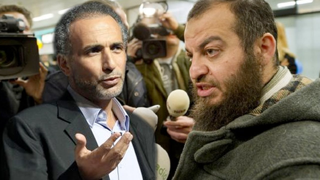 Is Tariq Ramadan's view on removing the hudud-punishment right? - Q&A - Dr. Haitham al-Haddad
