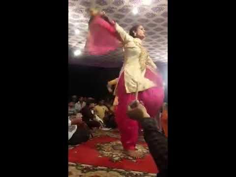 Kajal or seema ka dance compition