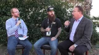 Brewbound Session Livestream Lounge: Evans Brewing Company