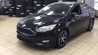 Ford Focus 2015 Videos