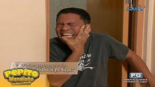 Pepito Manaloto: Planong lipat-bahay ni Patrick