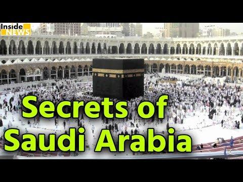 जानिए Saudi Arabia A Desert Country के अनछुए पहलू