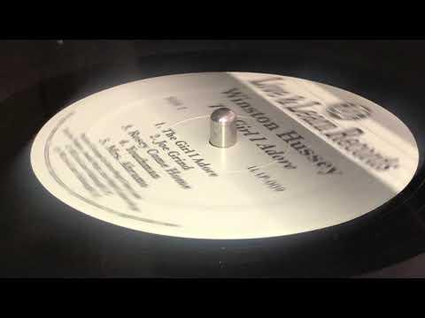 WINSTON HUSSEY ~ Joe Grind