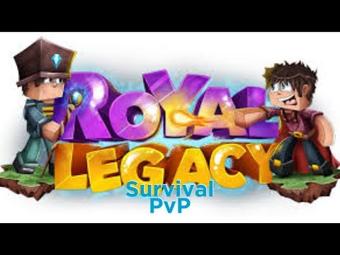Minecraft Royal Legacy PvP - ft. DaUltimatePro