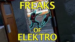 Freaks of Elektro - DayZ