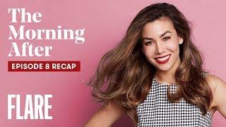 The Bachelorette Episode 8 Recap with Sharleen Joynt