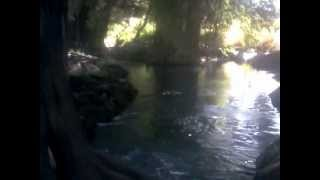 Small San Gaspar River Mexican Destination by Welcome to Mexico Outdoors. Travel Video